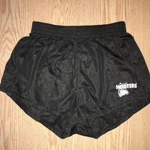 New Hooters Girl Vintage Uniform Shorts Size Small